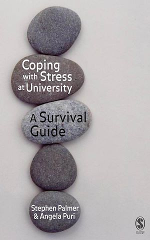 Téléchargez le livre :  Coping with Stress at University