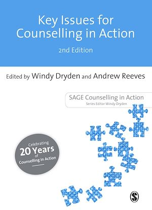 Téléchargez le livre :  Key Issues for Counselling in Action
