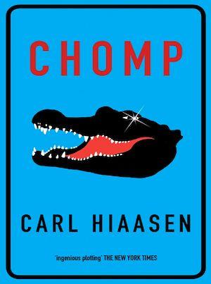 Téléchargez le livre :  Chomp