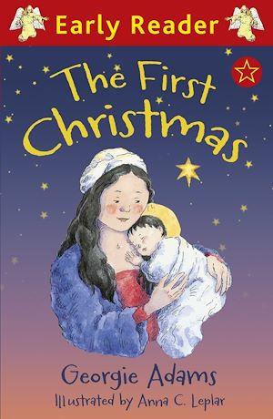 Téléchargez le livre :  The First Christmas (Early Reader)