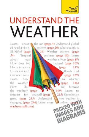 Téléchargez le livre :  Understand The Weather: Teach Yourself