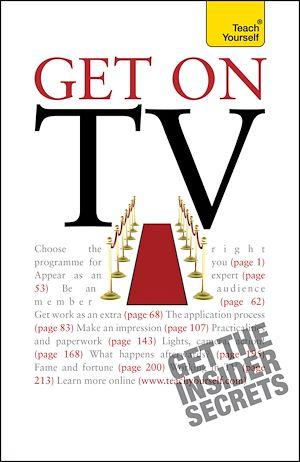 Téléchargez le livre :  Get On TV