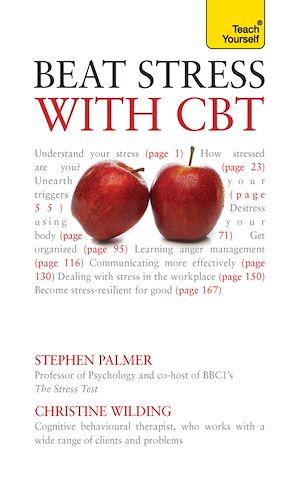 Téléchargez le livre :  Beat Stress with CBT