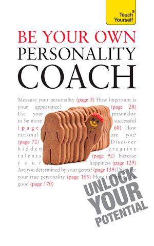 Téléchargez le livre :  Be Your Own Personality Coach