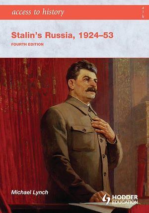 Téléchargez le livre :  Access to History: Stalin's Russia 1924-53 4th Edition