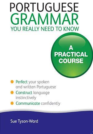 Téléchargez le livre :  Portuguese Grammar: Teach Yourself Ebook Epub