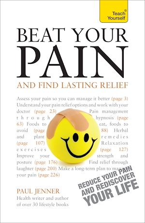 Téléchargez le livre :  Beat Your Pain and Find Lasting Relief