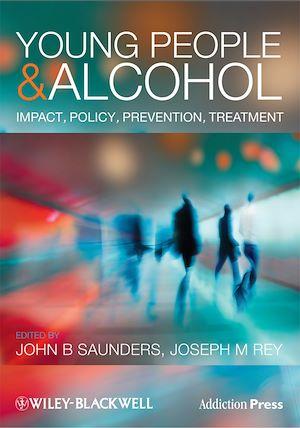 Téléchargez le livre :  Young People and Alcohol