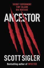 Télécharger le livre :  Ancestor