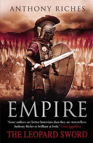Téléchargez le livre :  The Leopard Sword: Empire IV
