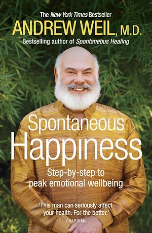Téléchargez le livre :  Spontaneous Happiness
