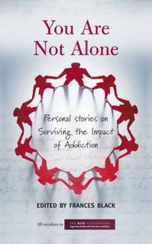 Téléchargez le livre :  You Are Not Alone: Personal Stories on Surviving the Impact of Addiction