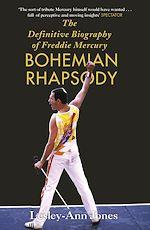 Télécharger le livre :  Freddie Mercury: The Definitive Biography