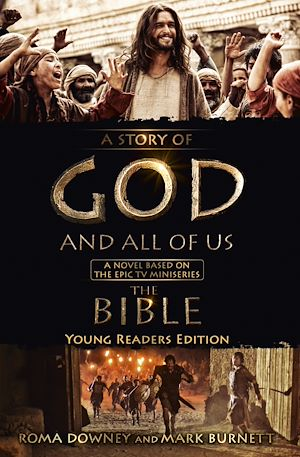 Téléchargez le livre :  A Story of God and All of Us - Young Readers Edition