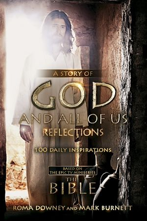 Téléchargez le livre :  A Story of God and All of Us Reflections: 100 Daily Inspirations (Devotional)