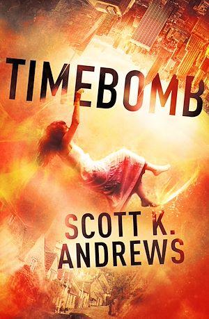 Téléchargez le livre :  TimeBomb