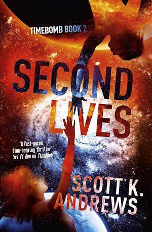 Téléchargez le livre :  Second Lives