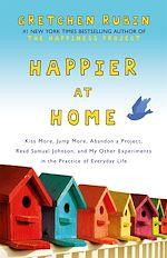 Télécharger le livre :  Happier at Home