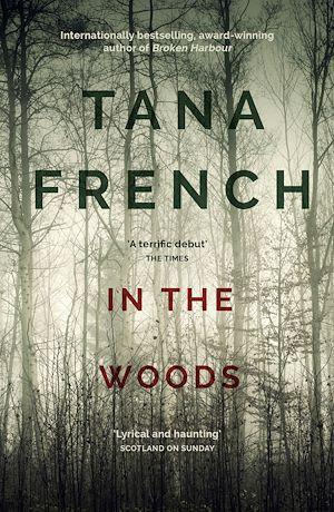Téléchargez le livre :  In the Woods