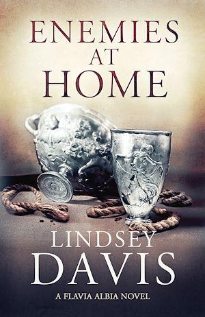 Téléchargez le livre :  Enemies at Home