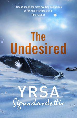 Téléchargez le livre :  The Undesired