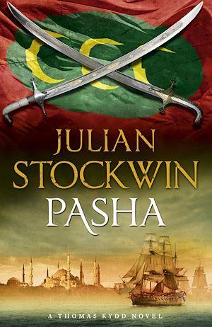 Téléchargez le livre :  Pasha