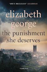 Télécharger le livre :  The Punishment She Deserves