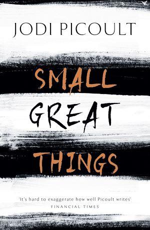 Téléchargez le livre :  Small Great Things