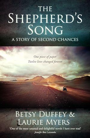 Téléchargez le livre :  The Shepherd's Song