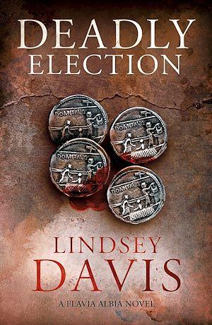 Téléchargez le livre :  Deadly Election