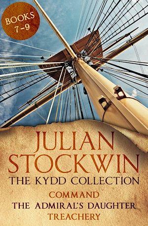 Téléchargez le livre :  The Kydd Collection 3