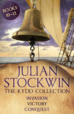 Téléchargez le livre :  The Kydd Collection 4