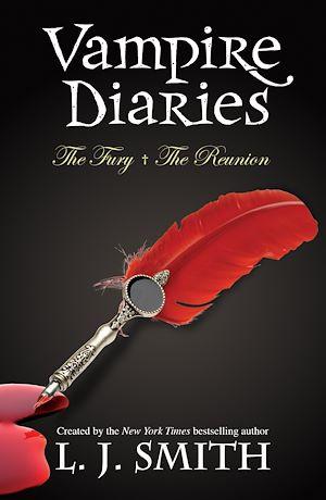 Téléchargez le livre :  The Fury & The Reunion