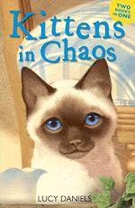 Télécharger le livre :  Kittens in Chaos (Siamese in the Sun & Cat in the Candlelight)