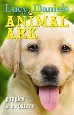 Télécharger le livre :  Puppies in the Pantry