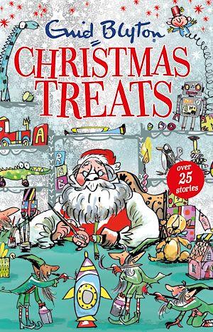 Téléchargez le livre :  Christmas Treats