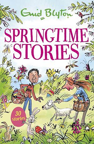 Téléchargez le livre :  Springtime Stories