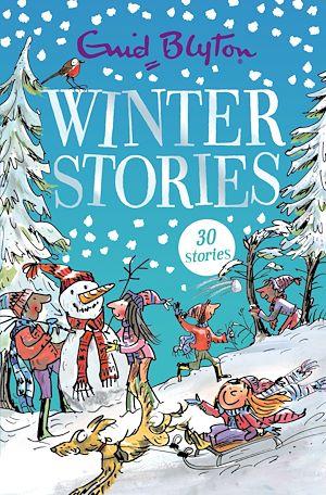 Téléchargez le livre :  Winter Stories