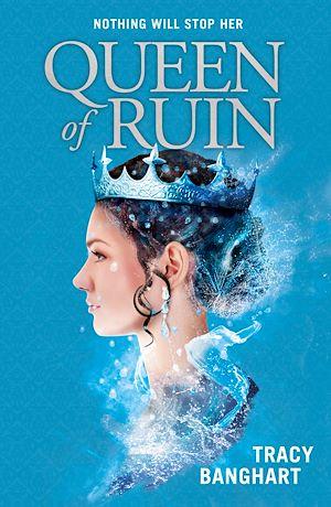 Téléchargez le livre :  Queen of Ruin