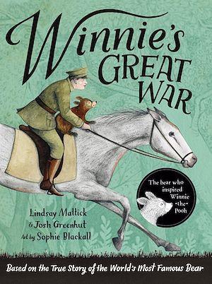 Téléchargez le livre :  Winnie's Great War