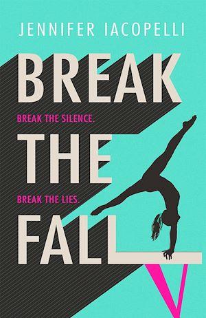 Téléchargez le livre :  Break The Fall