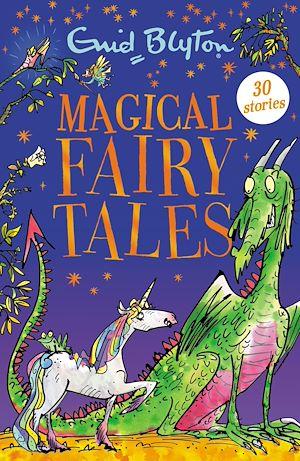 Téléchargez le livre :  Magical Fairy Tales