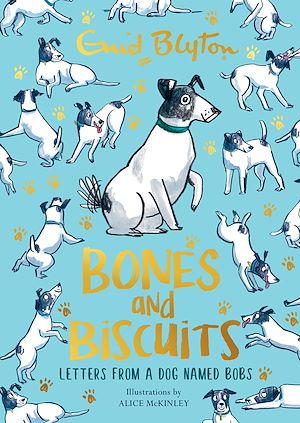 Téléchargez le livre :  Bones and Biscuits