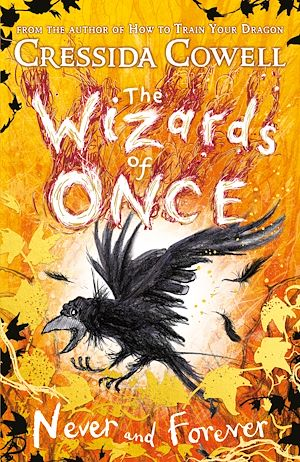 Téléchargez le livre :  The Wizards of Once: Never and Forever
