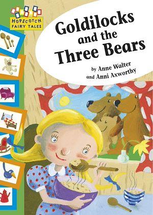 Téléchargez le livre :  Hopscotch Fairy Tales: Goldilocks and the Three Bears