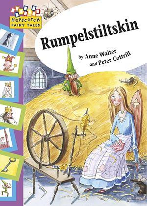 Téléchargez le livre :  Hopscotch Fairy Tales: Rumpelstiltskin