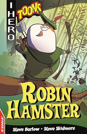Téléchargez le livre :  Robin Hamster