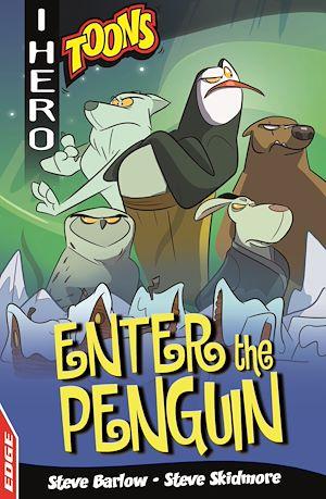 Téléchargez le livre :  Enter The Penguin