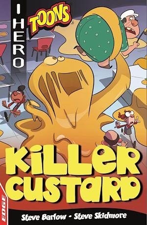 Téléchargez le livre :  Killer Custard