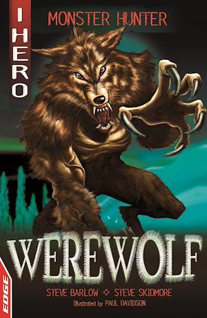 Téléchargez le livre :  Werewolf